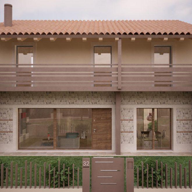 Borgo Giacomo Tipologia A fronte